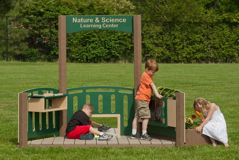Nature & Science Learning Center