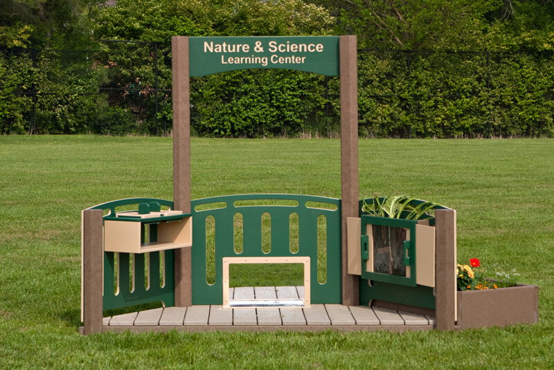 Nature and Science Learning Center