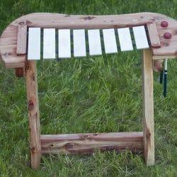 Xylophone - Cedar