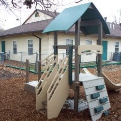 Toddler Playground #2