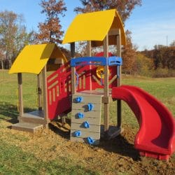Playground, Preschool #1