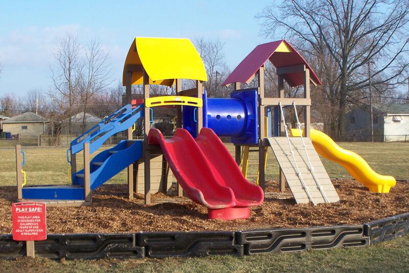Preschool Playground #5