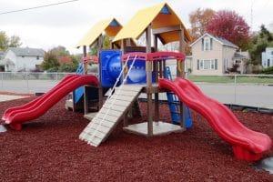 Preschool Climber #5