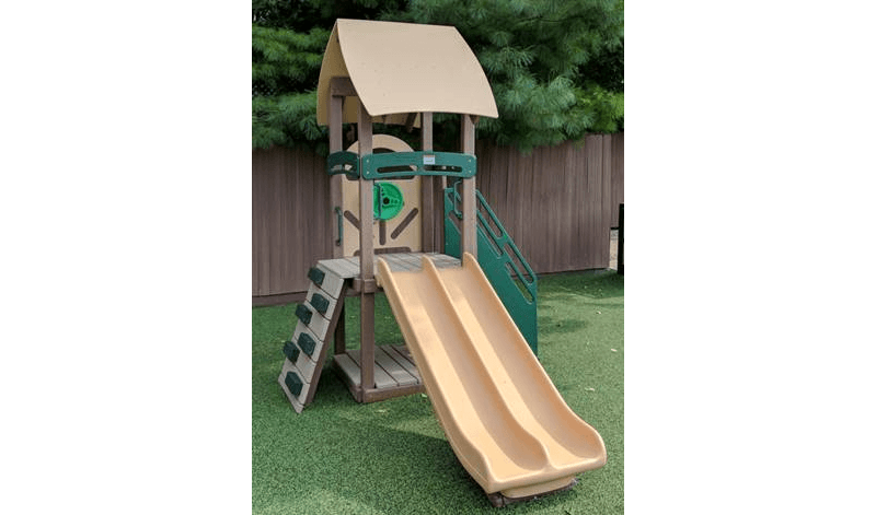 Toddler Playground #1